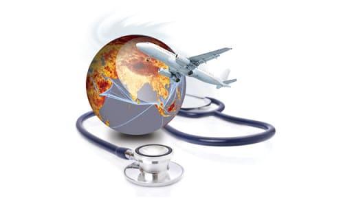 تاثیر شبکههای اجتماعی در جذب گردشگر سلامت